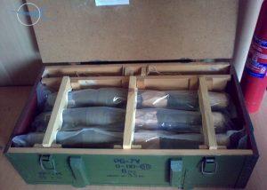 Grenade PG-7V