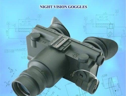 Night Vision Goggles OENG-3