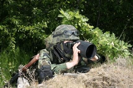 Night Vision Binocular DIANA