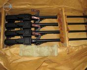 7,62mm machine gun PKT