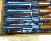 AKS-47 In Case