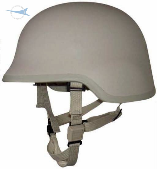 BALLISTIC HELMET BK-3 SHOTECK