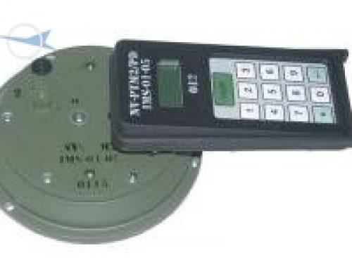 Комбинированный контактной — бесконтактной взрыватель противотанковых мин NV-PTM-2