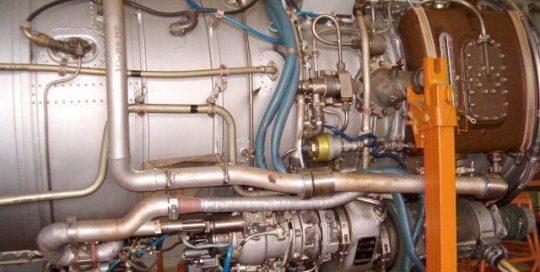 Engine AI-25TL