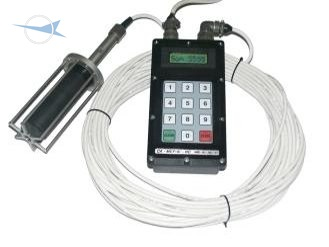 HYDROACOUSTIC SYSEM FOR REMOTE CONTROL
