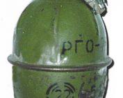 Hand Grenade RGO-78