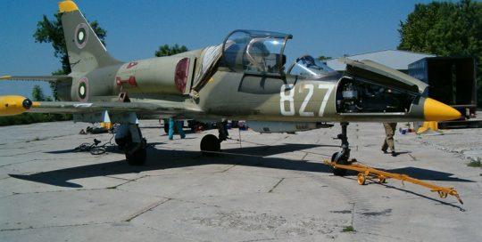 L-39 ZA