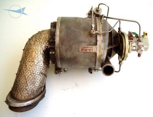 Turbo-starter LUN 5360-8