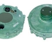 NON-CONTACT FUSE FOR ANTI-TANK MINES NV-PTM1