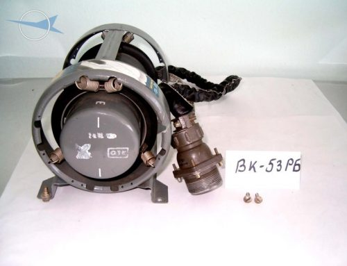 Torque switch VK-53RB